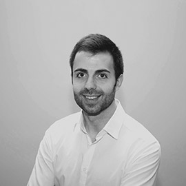 Stefano Rocca | Director of Business Development - North, Central, South America